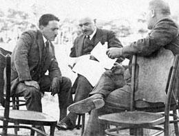 وهفدی توركیا له پهیماننامهی ئهنقهره ـ 1926