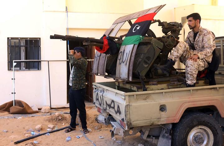 لیبیا سهرچاوهی گهوریه قهیرانهكانی باكوری ئهفریقا