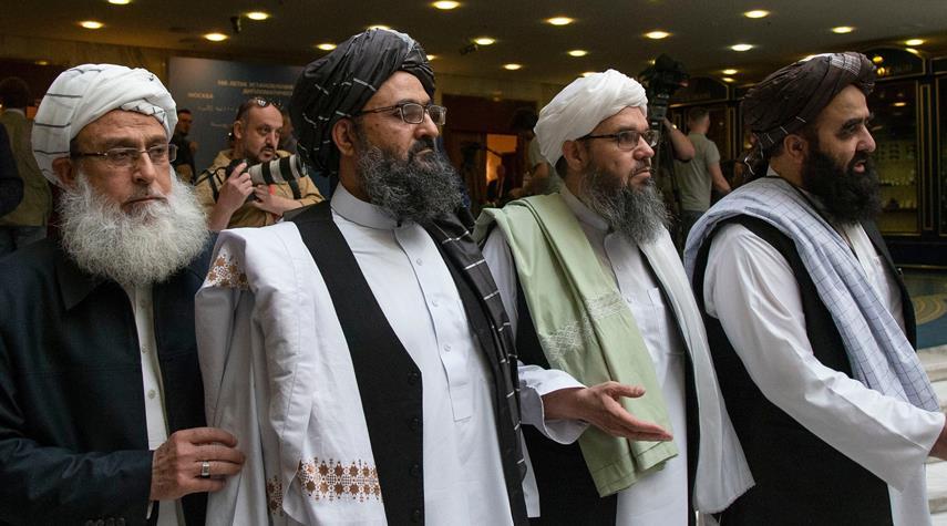 له پاڵ دینی ئیسلام تاڵیبان بڕوای به دۆزی نهتهوهیی ئهفغانهكان ههیه
