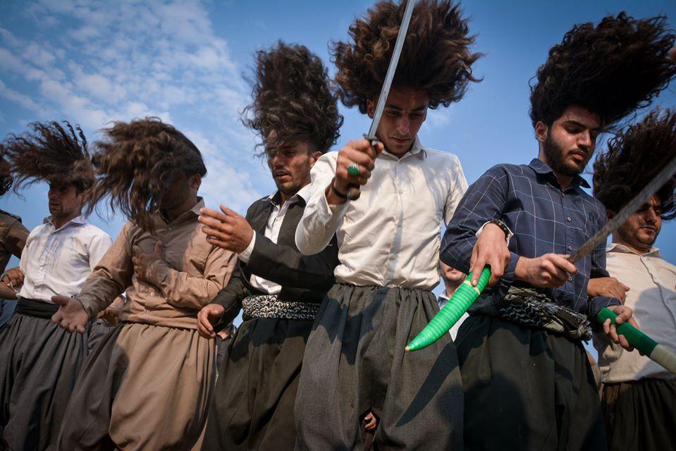 دەروێشی لە كۆمەڵگەی كوردستان دیاردەیەكی كۆمەڵایەتیی ـ مێژووییە