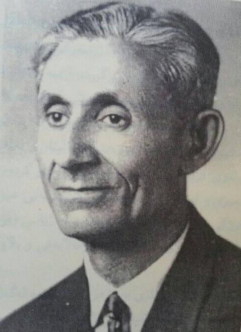 شاكر فهتاح  1914 ـ 1988