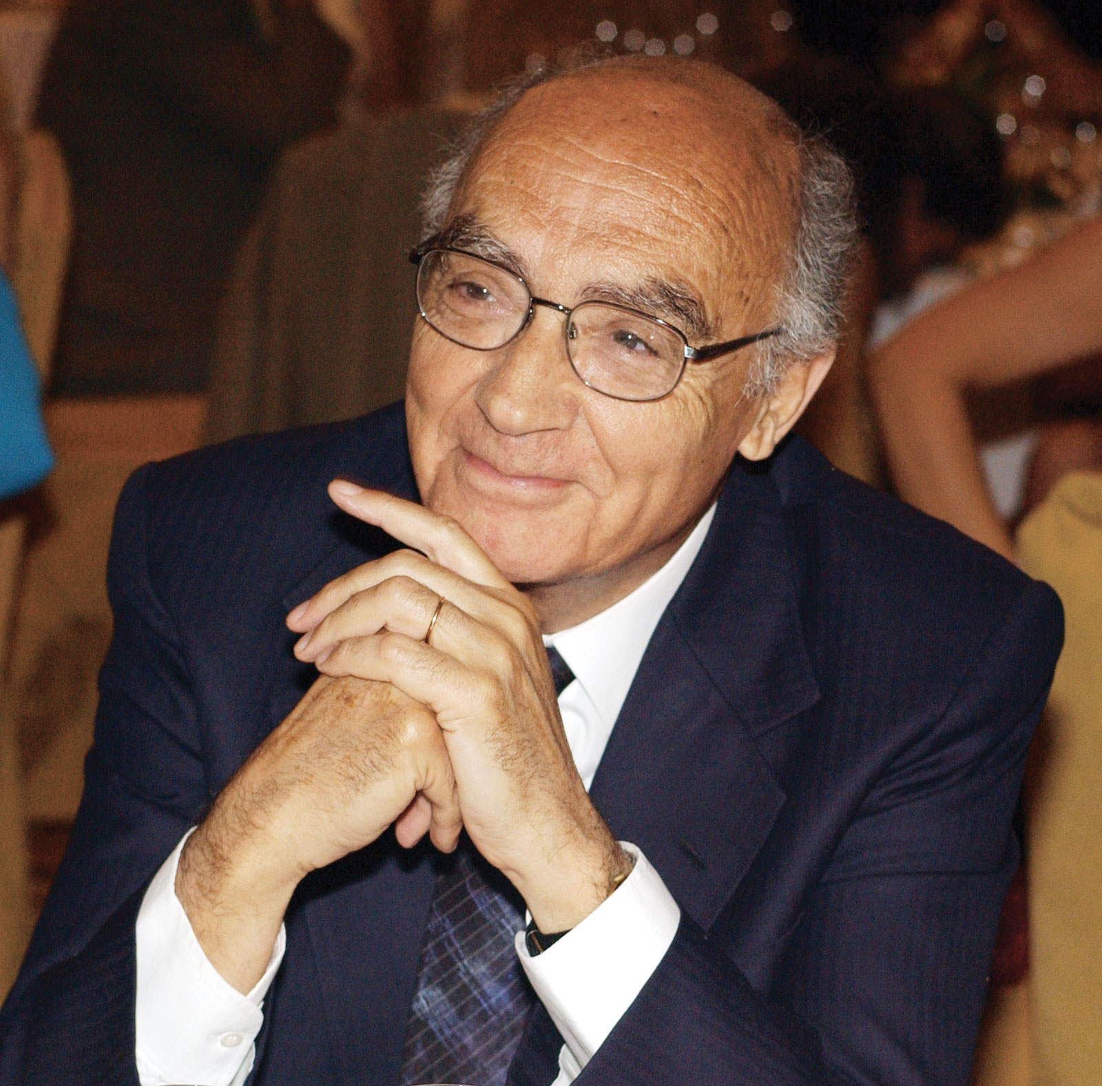 ژوزه ساراماگۆ 1922 - 2010