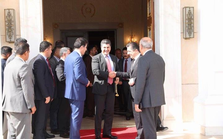 دهبێت پارتی و یەكێتی لەوە تێبگەن بەبێ یەكتر  حكومڕانیی كوردستان ناكرێت