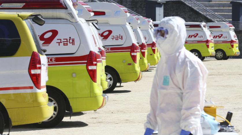 کۆریا سەرقاڵی ئامادەکردنی پڕۆژە یاسایەکە بۆ شێوازی رووبەڕووبوونەوەی نەخۆشییە درمییەکان
